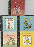 img - for Little Little Golden Books 56 - 60: 101 Dalmatians, The Tale of Peter Rabbit, When Bunny Grows Up, The Velveteen Rabbit, Bunny's New Shoes book / textbook / text book