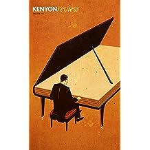Kenyon Review, Sept/Oct 2017