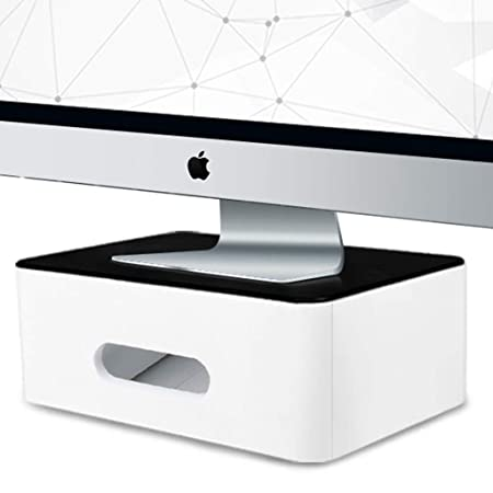 Arcones de almacenaje Monitor de computadora estante caja de ...
