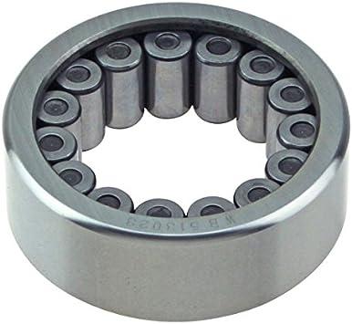 WJB WB513022 WB513022-Rear Wheel Bearing-Cross Reference National Timken 513022 SKF GRW166