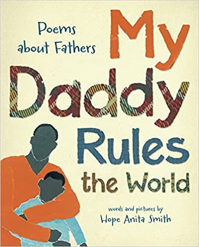 Five Books to Read Aloud On Father's Day – A Bookish Home