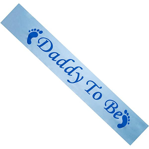 Choice of 7 Colours Essential Mummy to be Sash
