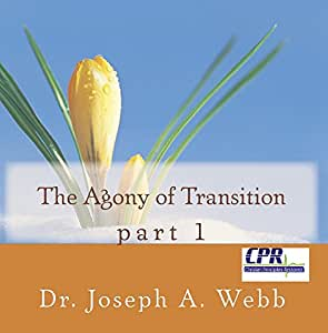 The Agony of Transition part 1