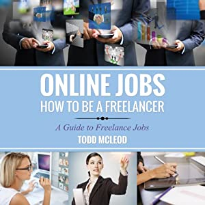 Online Jobs Audiobook
