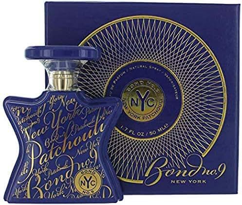 Bond No. 9 New York Patchouli Eau De Parfum Spray 1.7 oz