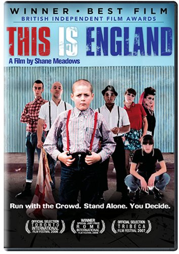 This is England ()
