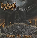 Conjure The Legions by Die Hard (2012-11-06)