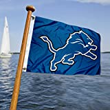 WinCraft Detroit Lions Boat and Golf Cart Flag Review
