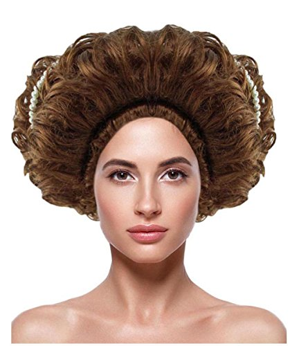 Price comparison product image Renaissance Lady Wig HW-2741