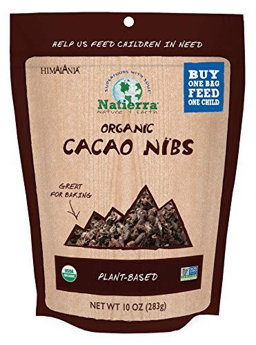 NatierraHimalaniaOrganic Cacao Nibs, 10 Oz