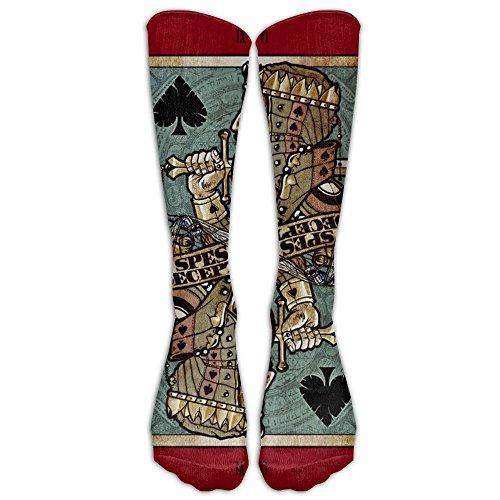 e High Socks Nursing Tube Socks Thigh High Socks For Women ()