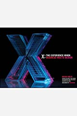 X: The Experience When Business Meets Design Hardcover