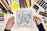 A Swear Word Coloring Book for Adults: Sweary