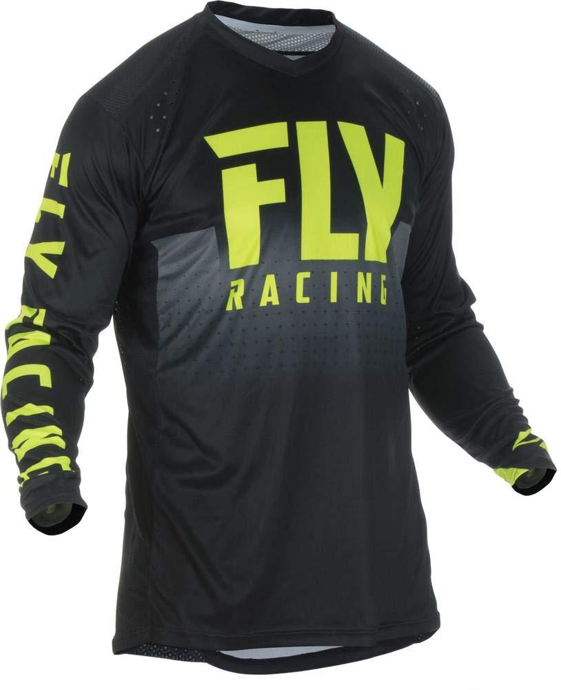 SEAFOAM//PORT//WHITE MEDIUM Fly Racing 2019 Lite Hydrogen Jersey MEC LE