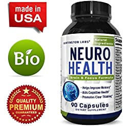 Mind Enhancement Supplement Natural Noot...