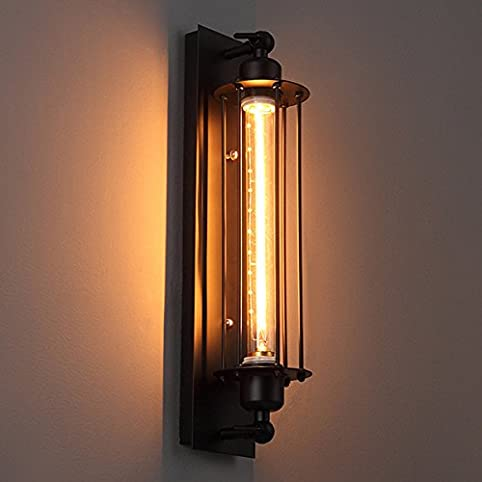 minimalist bulb antique of retro sconces full wall sconce size light vintage edison industrial chic lamp