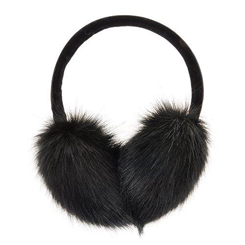 Fur Ear Muffs - 9