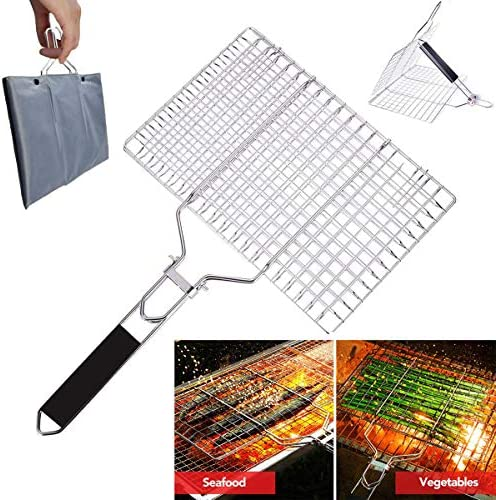 VINIKING Portable Stainless Removable Grilling product image