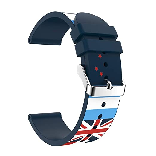 Amazon.com: Jewh Top to Luxury Leather Wristband - Watch Band - Wrist Strap for Samsung Gear S3 - Watch Band F80 - Samsung Fashionable Wrist Strap: Cell ...