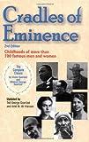 Cradles of Eminence, Victor Goertzel and Mildred George Goertzel, 0910707561