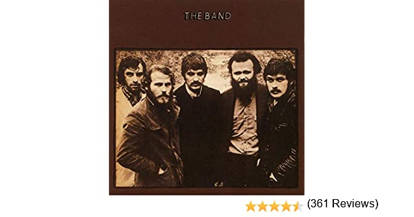 The Band 50th Anniversary : the band: Amazon.es: Música