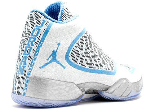 Nike Air Jordan 5 Retro OG Metallic Silver 845035-003, size 10.5 US