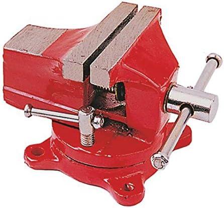 prensa de trabajo MINI Medida 70 mm Tornillo de banco MINI