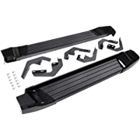 BUNKER-INDUST DMAS2-SIDE-STEP*2 Running Boards Side Steps Fits Holden Colorado/Isuzu D-max Dmax 2012 - Current