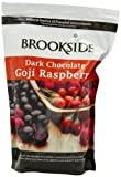 Brookside Dark Chocolate with Goji Raspberry, 32 Ounce by K2 Valley Inc