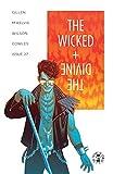 download ebook the wicked + the divine #27 pdf epub