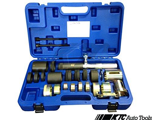 BMW Upper Sub-Frame Bushing Extractor/Installer (Hydraulic - 3/8
