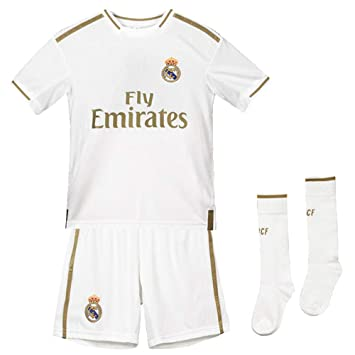 Camiseta del Real Madrid Club Player Sergio Ramos Jersey ...