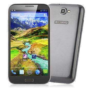 Dual sim Star S7589 Android 4.1 Smartphone MTK6589 Quad Core 5,7 ...