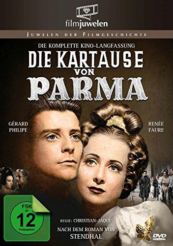 Die Kartause von Parma - mit Gérard Philipe