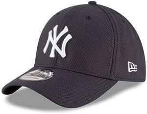 """New York Yankees New Era MLB 39THIRTY """"Diamond Era Classic"""" Performance Hat"""