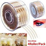 Eye tape double eyelid tape invisible eye stickers natural waterproof eye tape adhesive