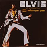 Elvis Live at Madison Square Garden