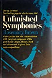 Unfinished Symphonies: Voices from the Beyond.