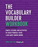 The Vocabulary Builder Workbook: Simple Lessons and