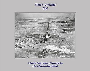 book cover of Still