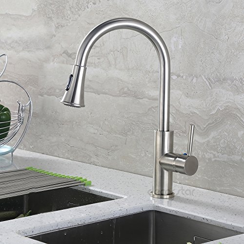 Silver Aluminum Ring Kitchen Sink