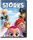 Buy Storks (DVD)