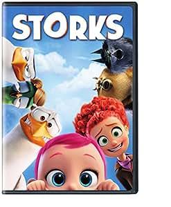 Storks (DVD)