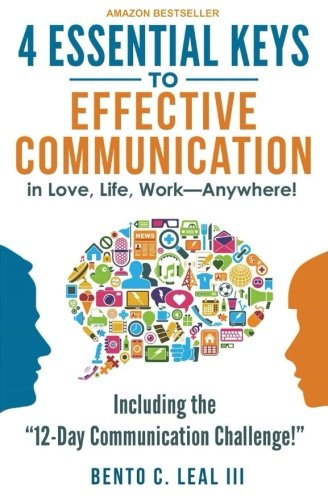 Essential Keys Effective Communication Work Anywhere product image