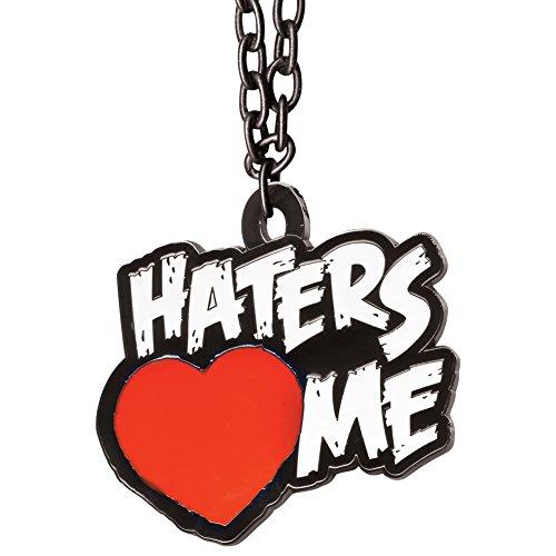WWE The Miz Haters Love Me Pendant by WWE