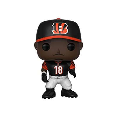 Funko POP! NFL: A. J. Green (Bengals): Toys & Games