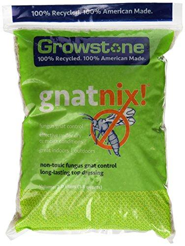 GROWSTONE 750GC2L12 Gnat Control 2 Liter