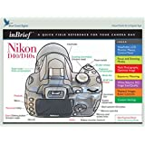 Nikon D40 / D40x Laminated Field Reference Card