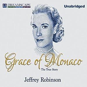 Grace of Monaco Audiobook