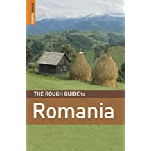 The Rough Guide to Romania 4